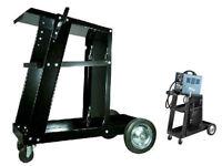 Welder Welding Cart Plasma Cutter Mig Tig Arc Welder Universal Storage For Tanks