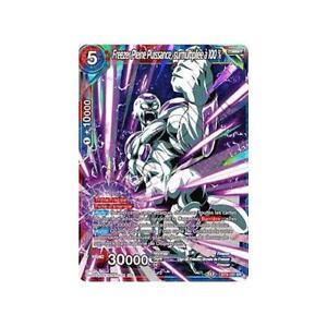 ♦Dragon Ball Super♦ Freezer Pleine Puissance BT9-101 SPR surmultipliée à 100 /%
