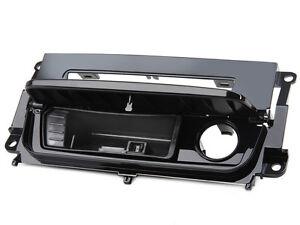 EONON A0574 Installation Frame / BMW Série 3 E90/ E91/ E92/E93 Cendrier NOIR