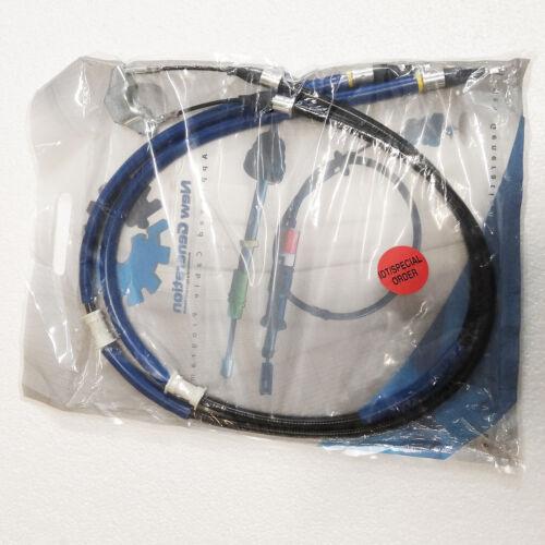 Handbrake Cable LHD//RHD Peugeot 206 HCPER01A