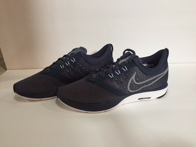 Comfortable and good-looking Nike Zoom Strike  Running Shoes AJ0189 400