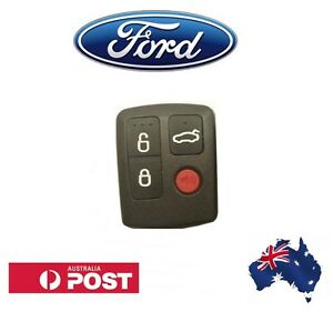 Ford-Remote-BA-BF-Falcon-Sedan-Wagon-Keyless-Car-Remote-4-Button-Keypad