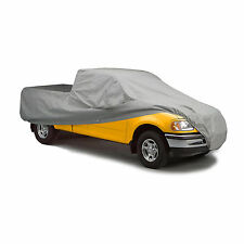 CHEVY SILVERADO EXTENDED CAB LONG BED PICKUP TRUCK 3-LAYER CAR COVER 1999-2016