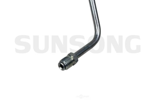 Power Steering Pressure Line Hose Assembly For 2003-2007 Honda Accord 3.0L V6