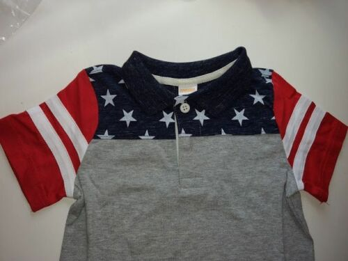 NEW Gymboree boys 4th of July short sleeve tee size 4 5 6 7 8 NWT YOU PICK