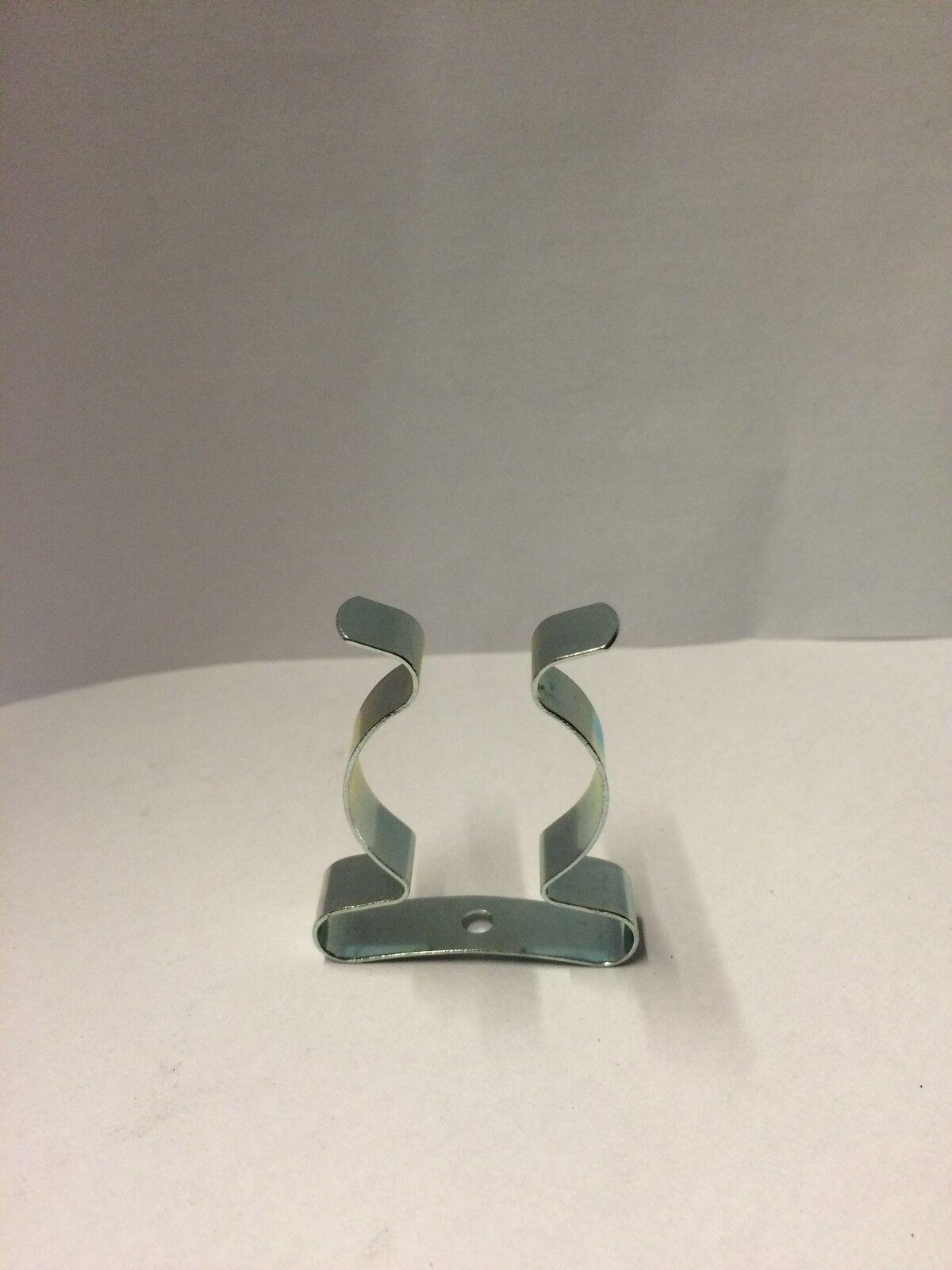 Strumento a molla clip Bright ZINCATI 2   (50mm) (50mm) (50mm) coatedclipcouk 25 o 50 Pacco   Ben Noto Per Le Sue Belle Qualità    Meraviglioso    Bassi costi  3f6a3d