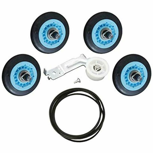 Samsung DC97-16782A Dryer Drum Roller Kit For Sale Online