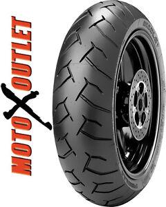 Pirelli Diablo Rear Motorcycle Tire 180 55 17 Yfz Cbr R6 Gsxr 600