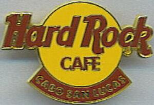 Hard-Rock-Cafe-Cabo-San-Lucas-1990s-Classique-Hrc-Logo-Ece-Pin-Catalogue-42820