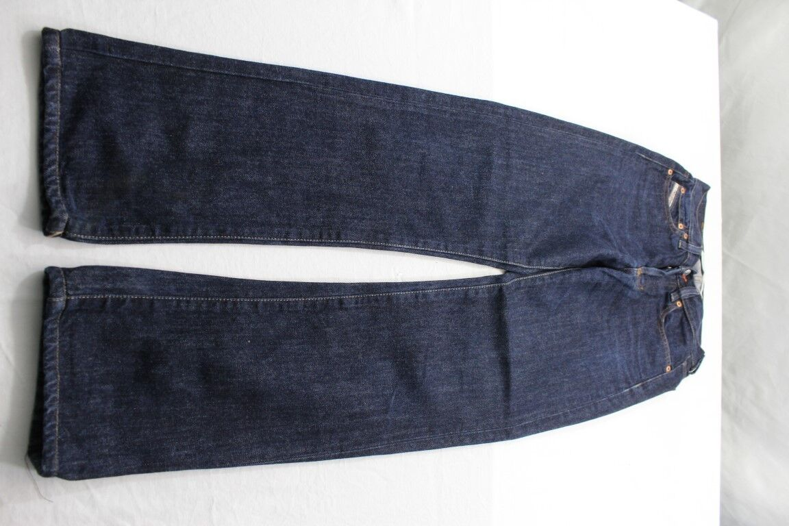G4004 DIESEL DIESEL DIESEL INDUSTRY DENIM DIVISION, regulated, Type RP 55 BLU SCURO w27 l32 S c485b1