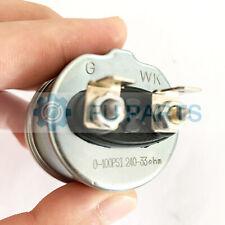 ESP-100 BW602 Genuine Murphy 100 psi Electric Oil Pressure Sending Unit