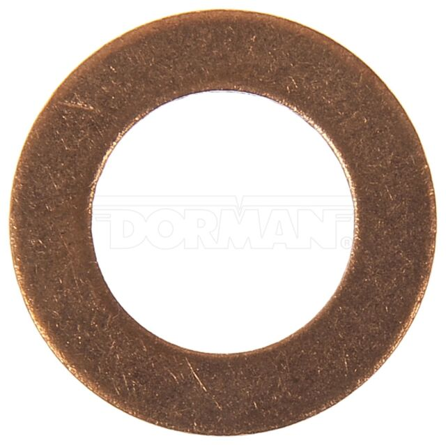 Brake Hydraulic Hose to Caliper Bolt Washer Front,Rear Dorman 66269