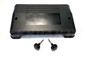[DIAGRAM_38DE]  Land Rover Defender 90 110 Interior Dash Fuse Box Cover Kit YQH101080 OEM  New   eBay   Defender Fuse Box Ebay      eBay