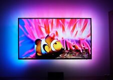 "AmbiVision PRO up to 100"" Home Cinema Backlight Ambient Light digital LED strip"