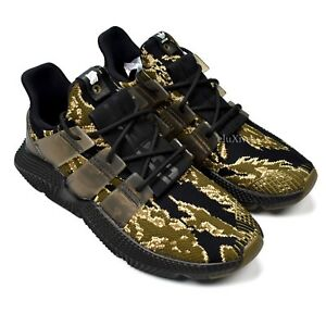 NWT Adidas Undefeated Prophere UNDFTD Tiger Camo PK Men 's Sneakers DS AUTHENTIC