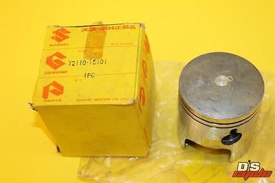 K 75 S 1986-95 Exhaust Gasket Alloy Fibre Non-Asbestos New