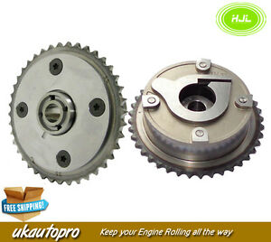 Intake-Cam-Phaser-VVT-Gear-For-Peugeot-207-208-308-508-RCZ-1-4L-1-6L-2007