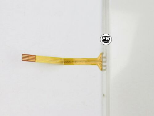 Touch Screen Glass Digitizer for Beijer Mitsubishi E1101 Type 06035E Panel