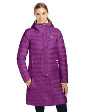 NEW PUMA $400 ECOSPHERE 3-IN-1 DOWN JACKET QUILTED PUFFER COAT SZ L LARGE
