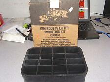 NOS Kolpin Gun Boot IV Lifter Mounting Kit 20031