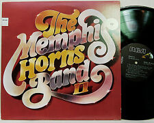 Memphis Horns volumen II Funk Jazz USA NM # W