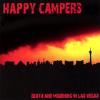 Death & Mourning In Las Vegas - Happy Campers (2007, CD NEUF)