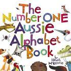 The Number One Aussie Alphabet Book by Heath McKenzie (Paperback, 2010)