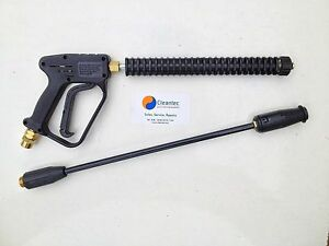 New Ryobi Rpw2500wb Type Pressure Power Washer Trigger Gun