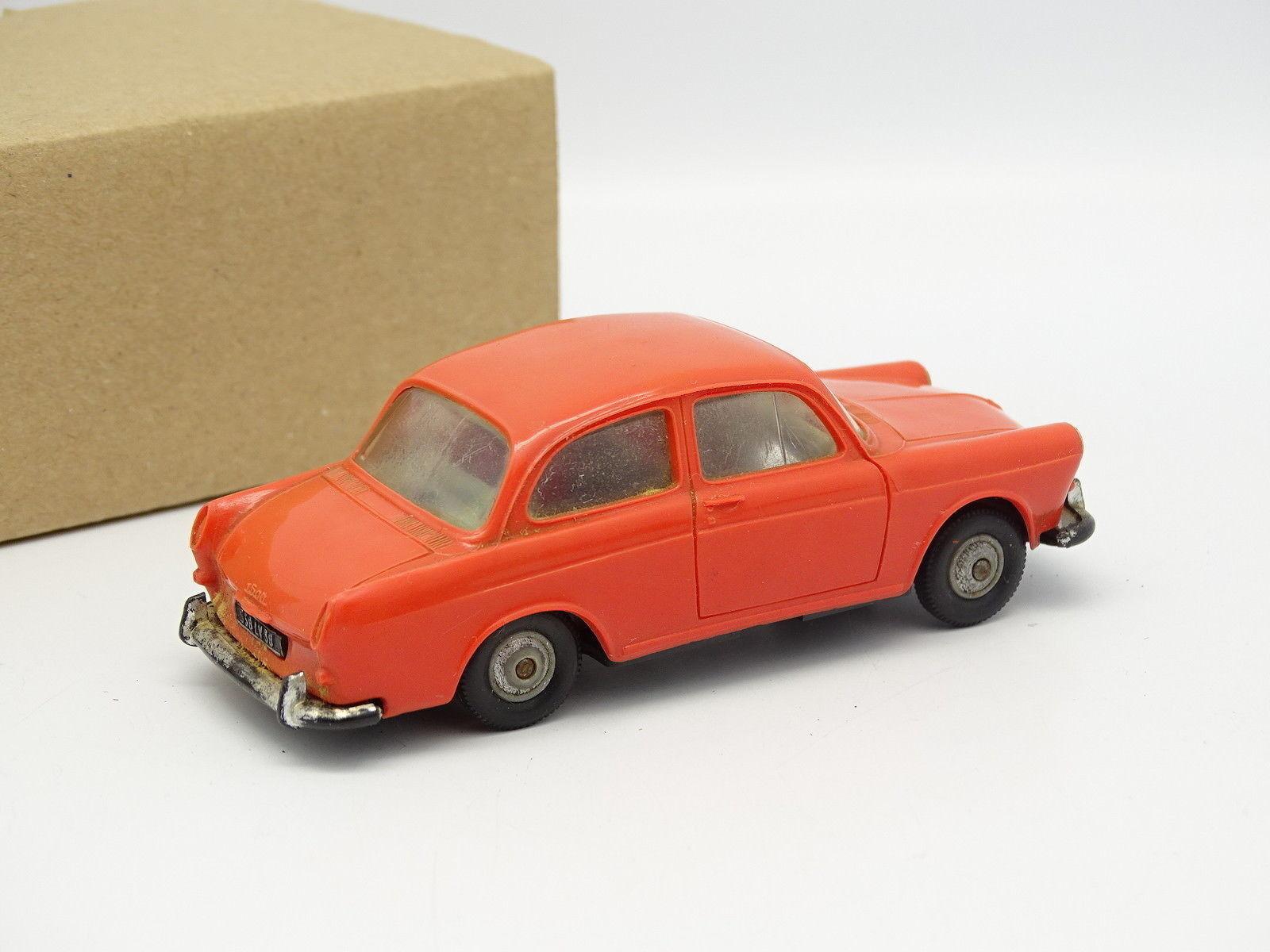Norev antik 1 43 - - - VW 1500 red 90cdcf