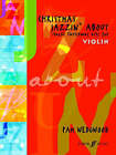 Christmas Jazzin' About: (Violin and Piano) by Faber Music Ltd (Paperback, 2007)