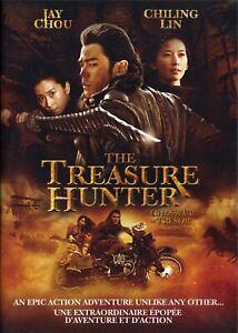 Chasseur-de-Tresor-Treasure-Hunter-Canadian-Edition-Jay-Chou-Chiling-Lin