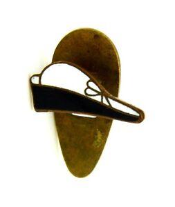 Distintivo Cappello Universitario Feluca Goliardica (S.A. Picchiani ... d7187529a3bc