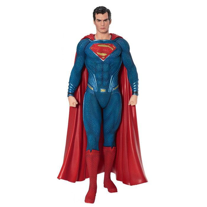 Justiz - liga - superman artfx + 1   10 pvc figure kotobukiya