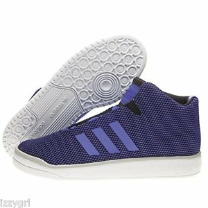 Details about NEW Adidas Originals Veritas Mid Mens Trainers Shoes Night Flash B24561 US 11
