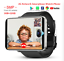 thumbnail 10 - Bluetooth Smart Watch Phone 4G GPS Wifi 5MP Camera 32GB Video Call Android iOS