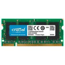 4GB SODIMM IBM-Lenovo Thinkpad W510 4318-xxx 4389-xxx 4391-xxx Ram Memory