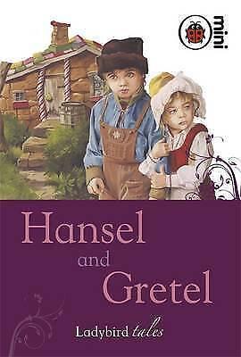 """AS NEW"" Hansel and Gretel: Ladybird Tales, Ladybird, Book"