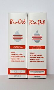 "2 x 200ml Bio oil for £17.99   ""Christmas clearance Sale""  UK Fast Delivery"