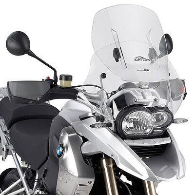 AF330G Givi AF330 Airflow Windschild BMW R 1200 GS Bj.04-12 mit ABE Nr
