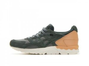 low priced cf677 c983d Details about {H835L.8282} MEN'S ASICS GEL-LYTE V SHOE DARK FOREST *NEW!*