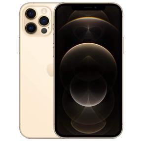 "APPLE IPHONE 12 PRO MAX 512GB GOLD 5G DISPLAY 6.7"" FULL HD IOS 14"