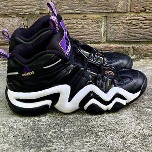 Adidas Crazy 8 Kobe Bryant KB8 1997 All