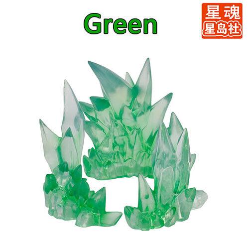 Tamashii Effect Impact Fit Figma SHF S.H.Figuarts Seiya 1//12 Action Figure Green