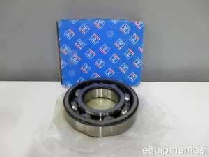 NEW SKF 6318 JEM Radical Deep Groove Ball Bearing Medium Series 7316576619694
