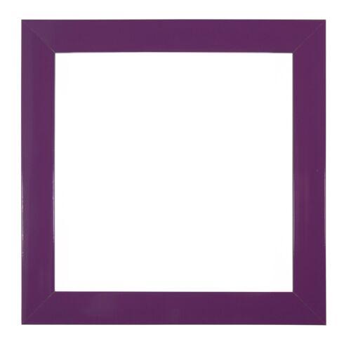 Instagram Square arc-en-Gamme De Couleur Cadre Photo Cadre Photo Bespoke commande