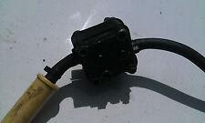 pompe a essence 40cv mercury 40 1995