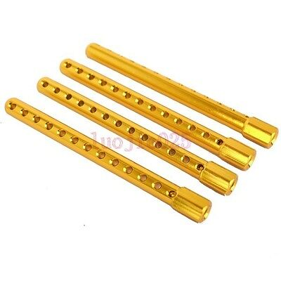 122037 HSP 102037 Yellow Body Post For RC 1/10 On Road /Drift Car Upgrade Parts