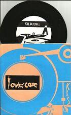 Imaad Wasif LOWERCASE Kill Rock stars Mailorder Freak CLUB 7 INCH Vinyl Alaska