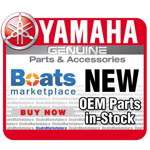 SCREW DRAIN Yamaha 6G8-13471-00-00