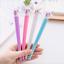 2Pcs-Cute-Style-Gel-Pen-Ballpoint-Stationery-Writing-Sign-Child-School-Office miniature 14